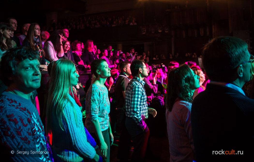 Фотоотчет | Аквариум в Питере | ДК им.Ленсовета | 24.04.2016 фото