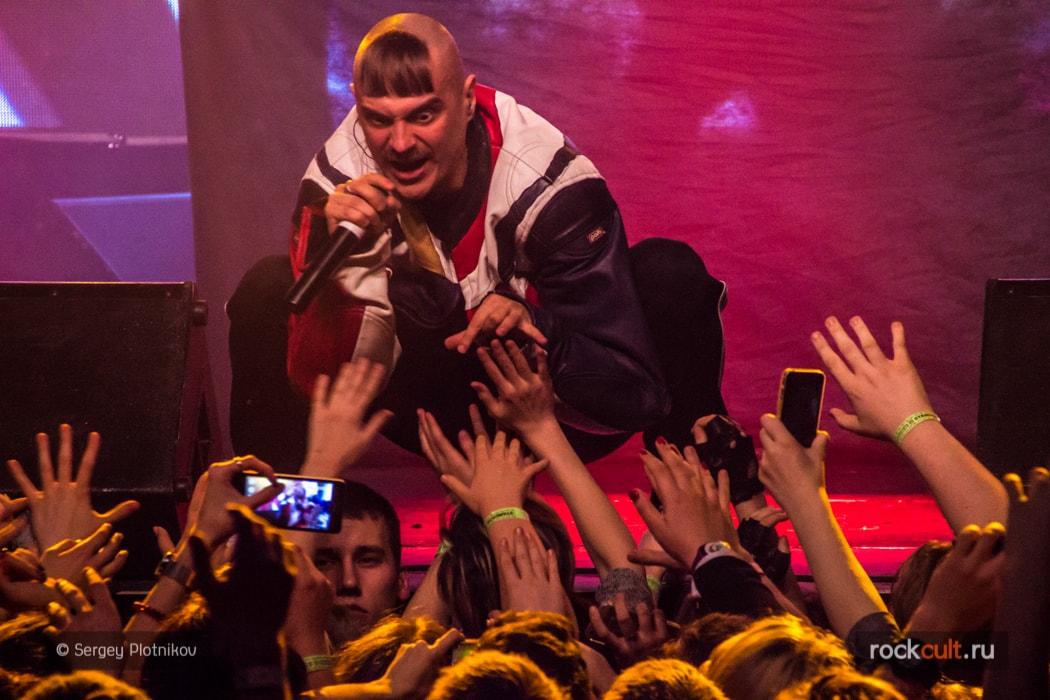 Фотоотчет | Little Big в Москве | Stereo Hall | 02.04.2016