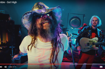 Rob-Zombie-released-video-for-get-high