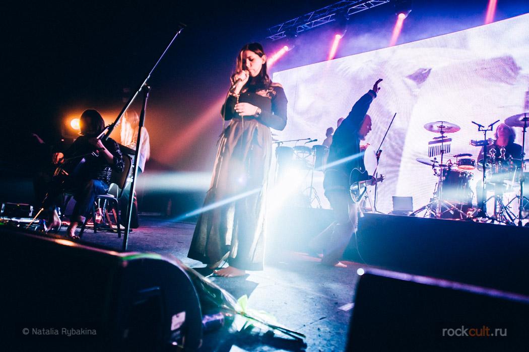 Фотоотчет | Theodor Bastard в Питере | Aurora Concert Hall | 07.04.2016