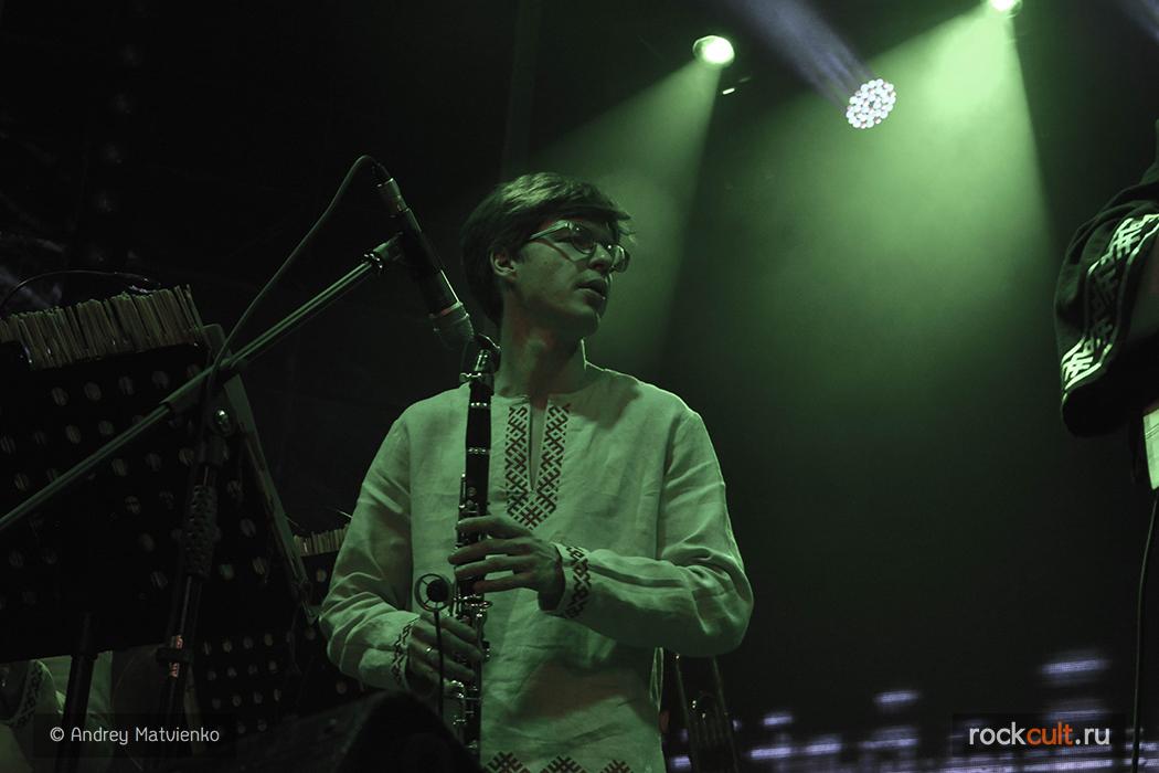 Фотоотчет | Нейромонах Феофан в Москве | Stereo Hall | 03.04.2016