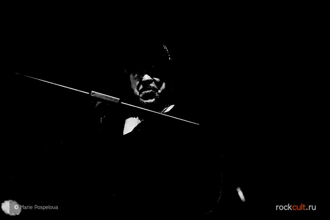 Фотоотчет | Гарик Сукачев в Москве | Yotaspace | 21.04.2016 фото