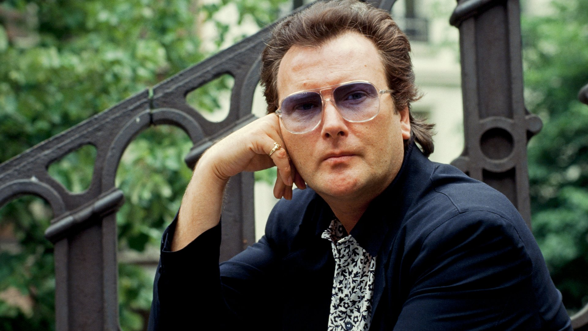 gerry rafferty facts quotes
