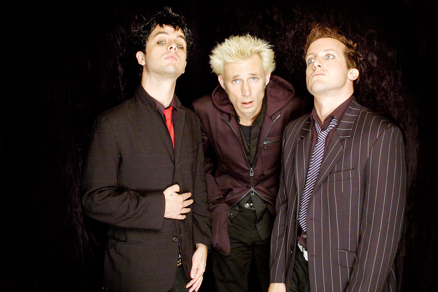 green day video from studio