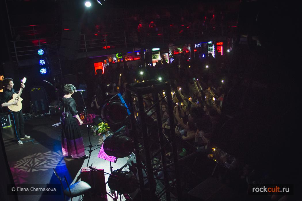 Фотоотчет | Хелависа в Питере | Клуб Космонавт | 08.04.2016