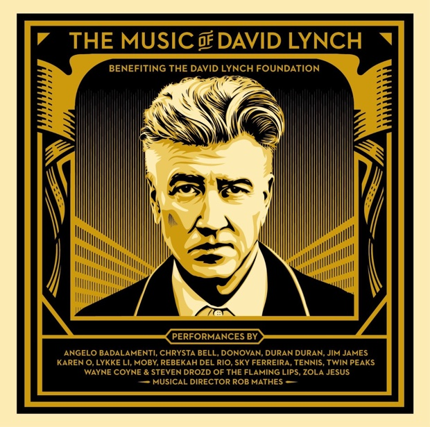 musicofdavidlynch