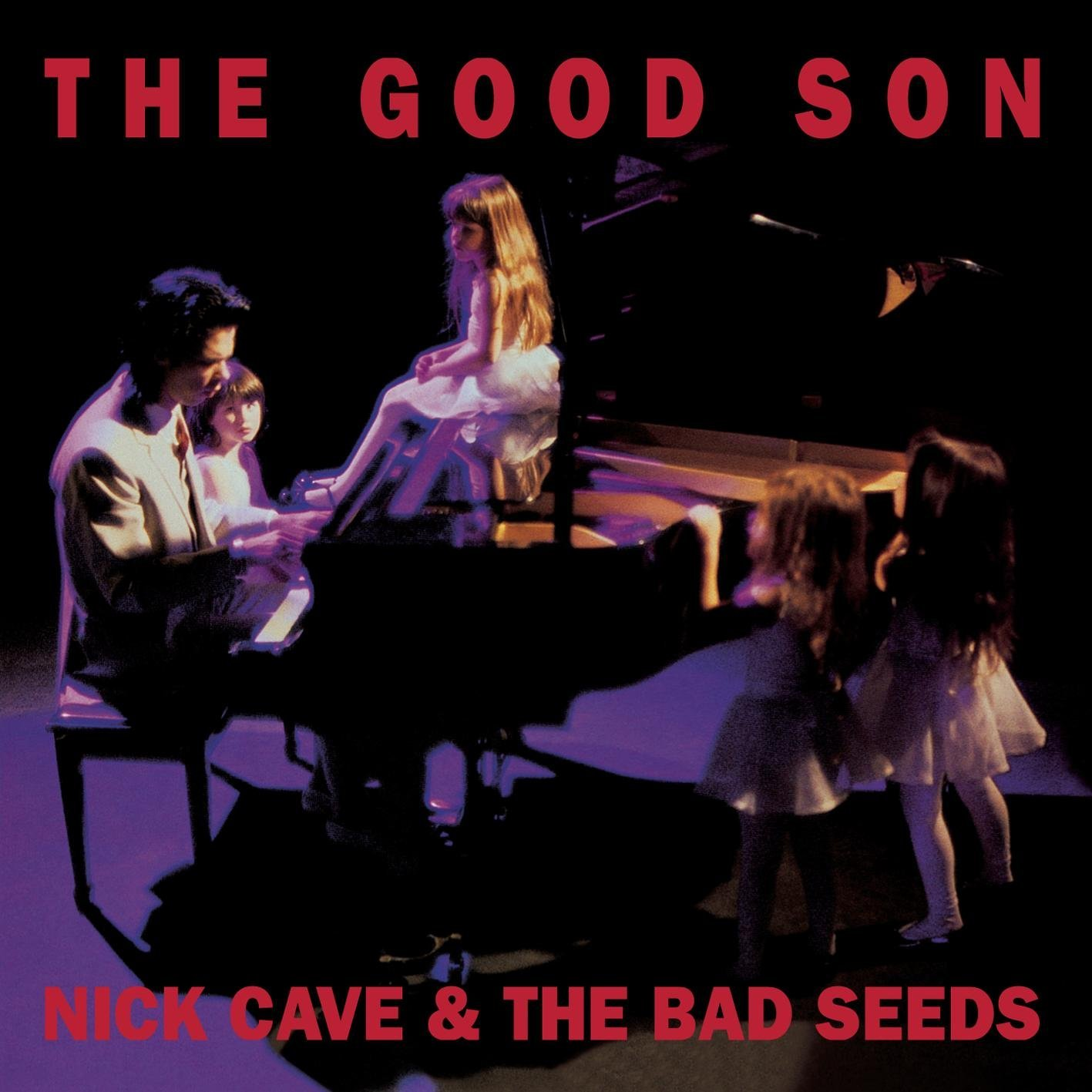 Nick Cave and the Bad Seeds – The Good Son: 11 фактов об альбоме