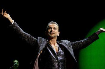 Дэйв Гаан, Dave Gahan, Depeche Mode, эволюция внешности, перемены внешности, изменения стиля, образ, стиль, имидж, прическа