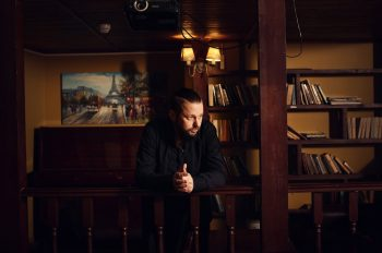 Интервью | Илья Черт фото