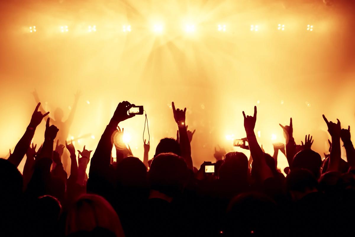 Рок-концерт: ситуации, знакомые каждому - Роккульт