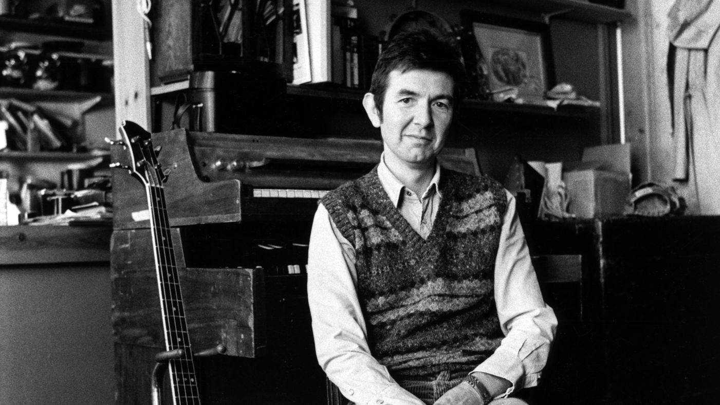 ronnie lane биография