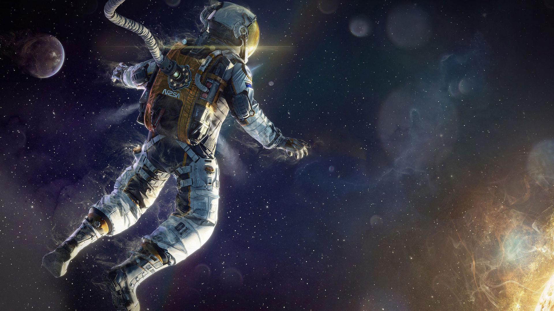 10 лучших космических клипов