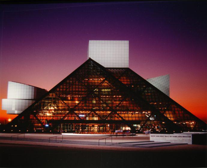 музеи рок музыки 1