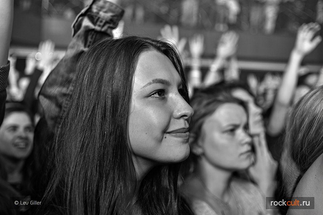 Фотоотчет | Alai Oli в Москве | Известия Hall | 14.05.2016