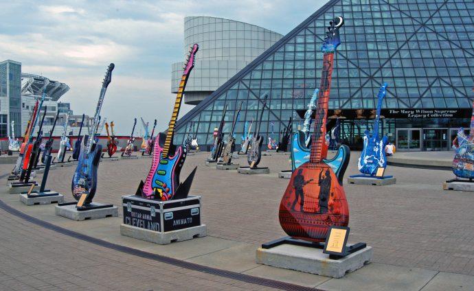 музеи рок музыки 2