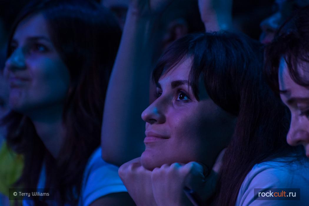 Фотоотчет | Ундервуд в Питере | Jagger | 25.05.2016