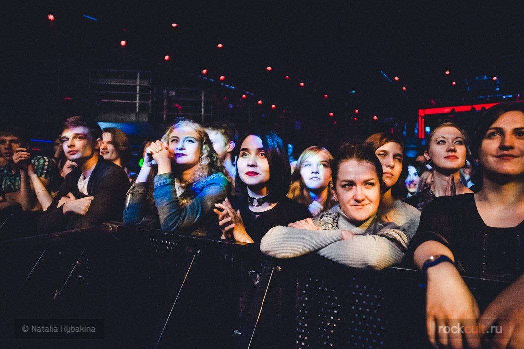 Фотоотчет | I am waiting for you last summer в Питере | Космонавт | 27.05.2016