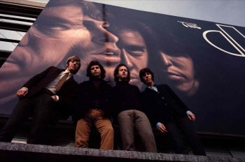 the doors billboard