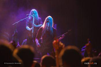 Фотоотчет   Nightwish в Питере   СК Юбилейный   24.05.2016