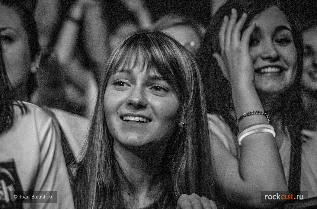 Фотоотчет | Girugamesh в Москве | Volta | 11.05.2016
