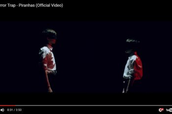 The-Mirror-Trap-released-video-for-piranhas
