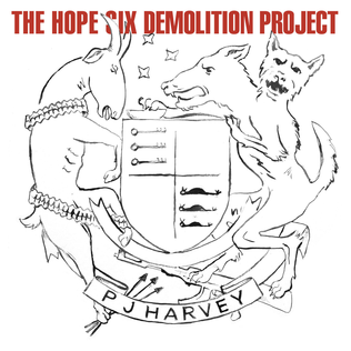 PJ Harvey — The Hope Six Demolition Project фото