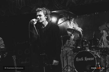 БезШтампов в Москве | Rock House| 10.05.2016 report