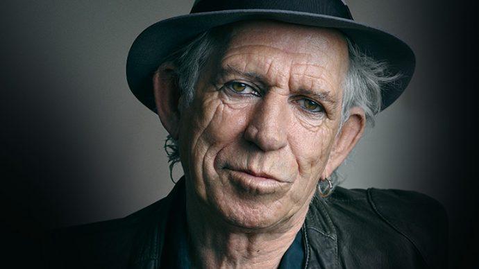 Кит Ричардс Keith Richards The rolling Stones