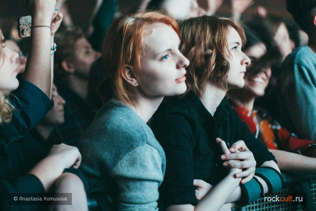 Репортаж | Mujuice в Москве | Yotaspace | 28.04.2016 report