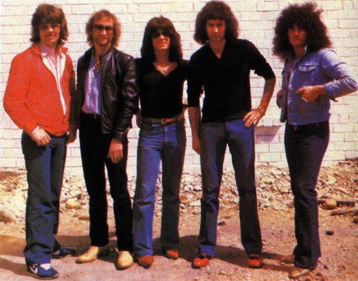 Rainbow выпускают запись концерта 1981 года