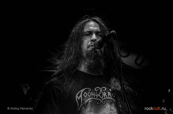 Фотоотчет | Black Pagan Day в Москве| Rock House | 28.05.2016