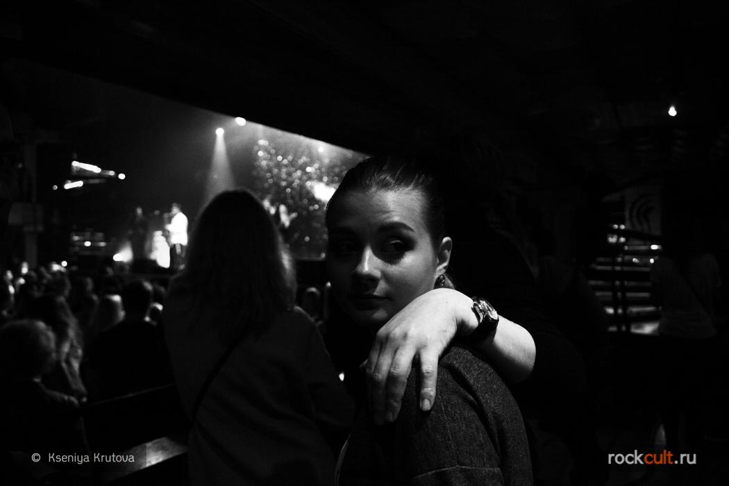 Фотоотчет | Uma2RmaN в Москве | RED | 22.05.2016