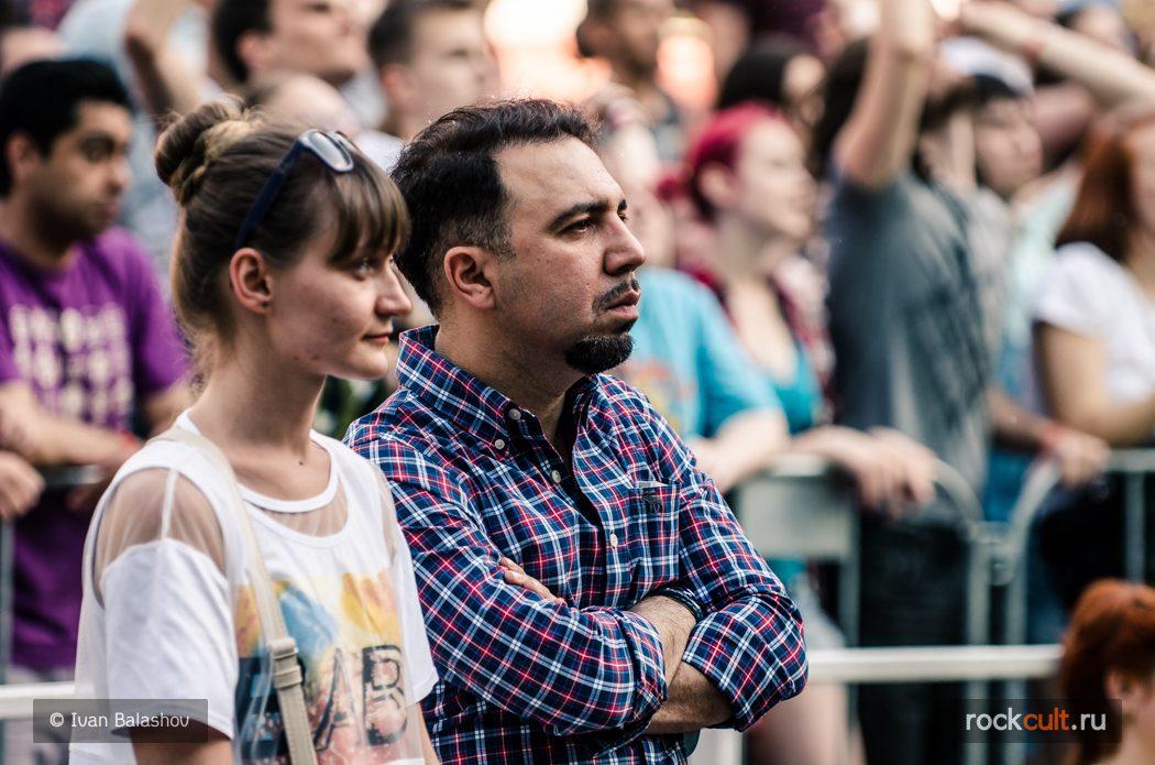Зрители (30)