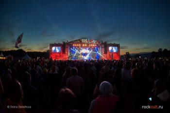 Фотоотчет | Фестиваль Дикая Мята | Тульская область | 24 - 26.06.2016