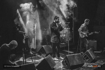 Фотоотчет | SunSay в Москве | Stereo Hall | 9.06.2016