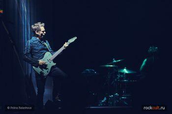 Фотоотчет | Muse в Москве | СК Олимпийский | 21.06.2016