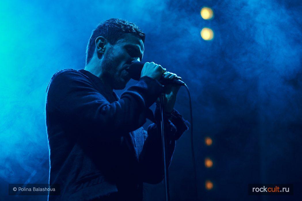 Фотоотчет   SunSay в Москве   Stereo Hall   9.06.2016