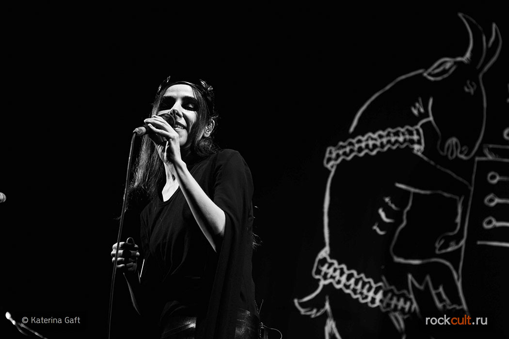 Фотоотчет | Ahmad Tea Music Festival в Москве | Музеон | 18.06.2016