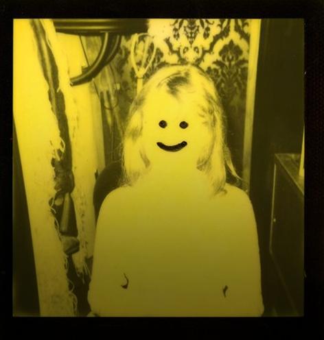 Джек Уайт пробует себя в фотографии