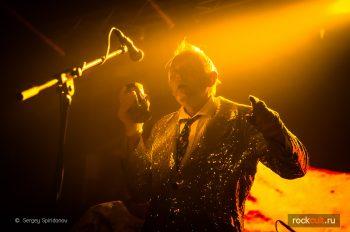 Фотоотчет | АукцЫон в Питере | Aurora Concert Hall | 1.06.2016