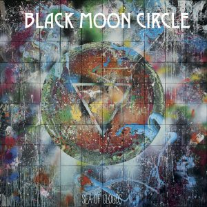 Black Moon Circle – Sea of Clouds фото