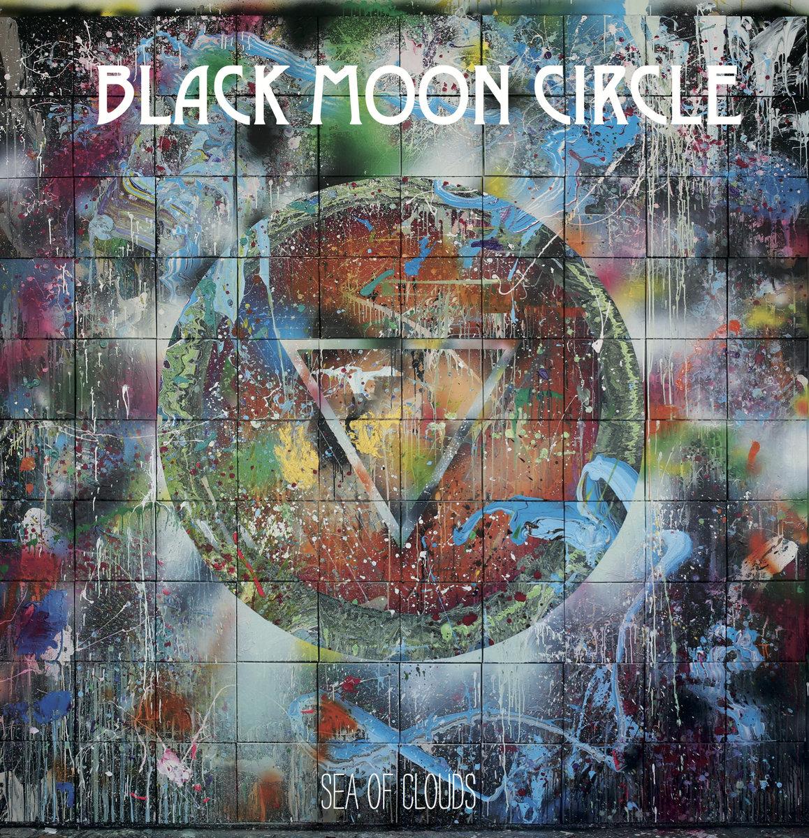 Рецензия на альбом Black Moon Circle – Sea of Clouds (2016)