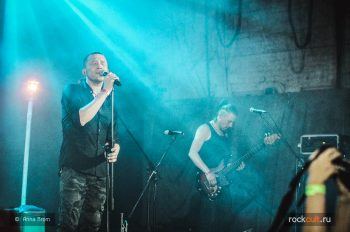 Фотоотчет | F.P.G. в Питере | Opera Concert Club | 21.06.2016