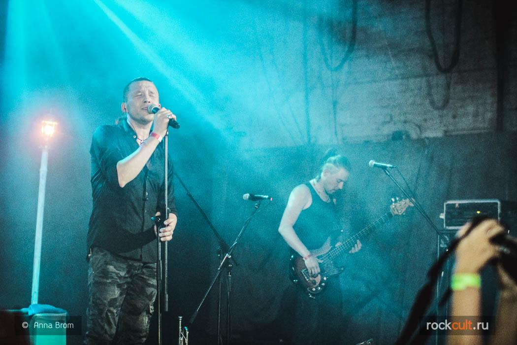 Группа F.P.G. отметит совершеннолетие праздничными концертами