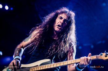 | Iron Maiden в Москве | СК Олимпийский | 25.06.2016