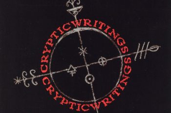 Megadeth Cryptic Writings факты цитаты