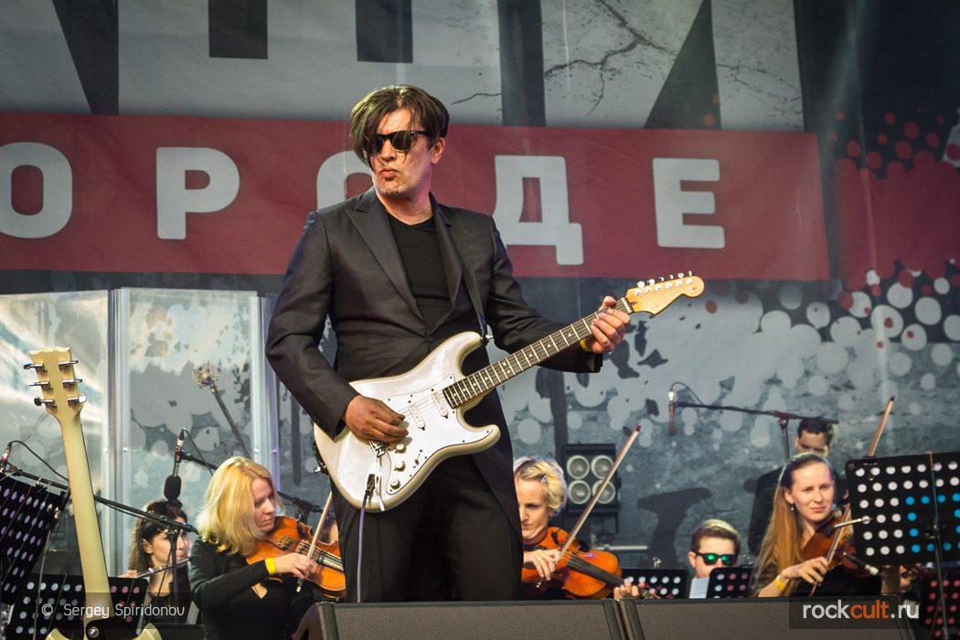 Фотоотчет | Фестиваль Наши в городе в Питере | Дворцовая площадь | 4.06.2016
