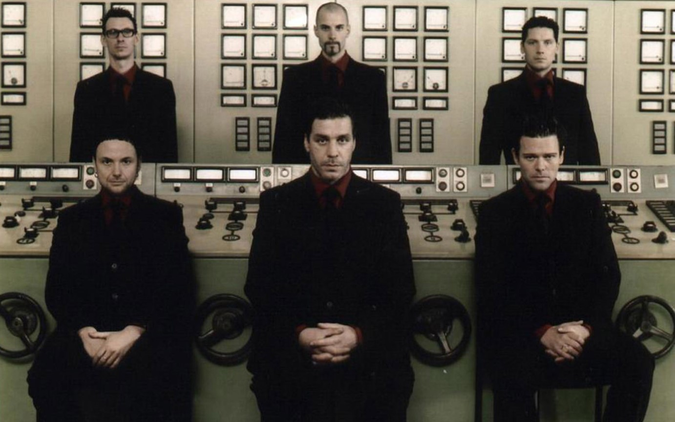 Rammstein-released-new-song