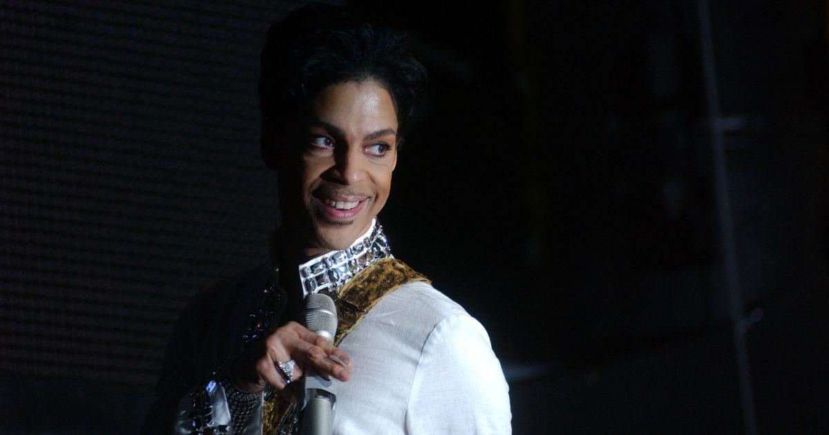 Tidal-Uploads-Rare-Prince -Albums