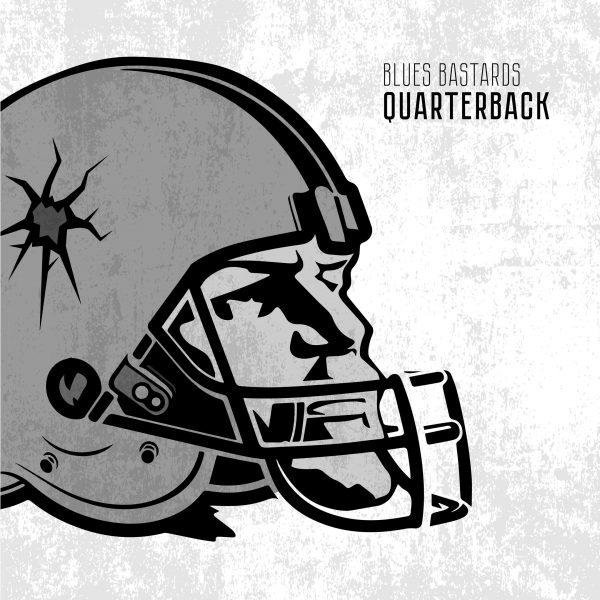 Blues Bastards - Quarterback (2016) фото